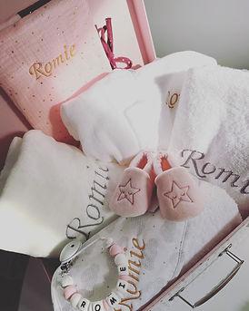 BBMC - Coffret naissance - Romie.JPG