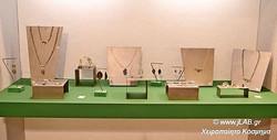 jLAB, χειροποίητο κόσμημα, mec 2017, ασημένια κοσμήματα, χονδρική