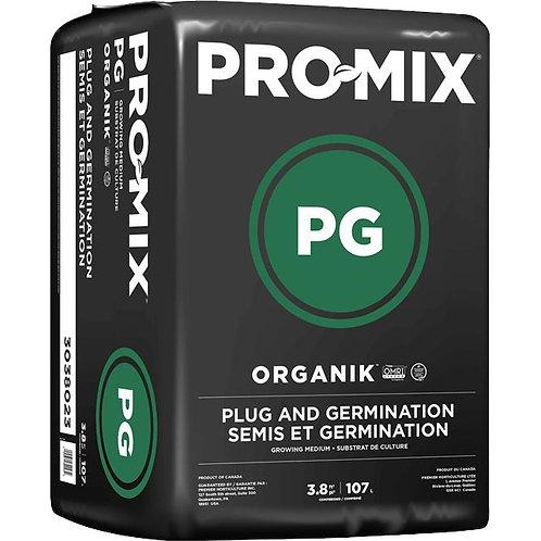 Pro-Mix PG Organik ◦ Biologique