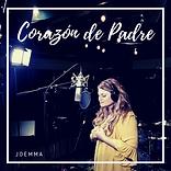 Corazon de Padre Album Cover.png