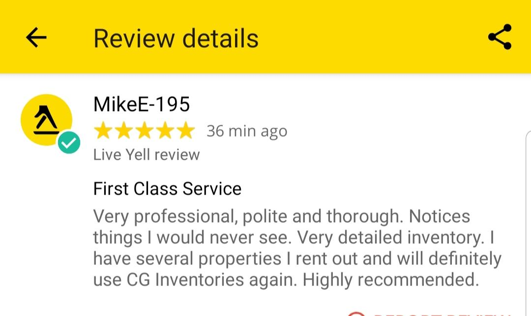 Review Mike
