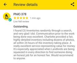 Reviews 1