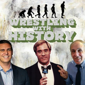 Wrestling with History featuring Bill Apter and Ken Resnick - ep 36 - Remembering Mr Wonderful Paul