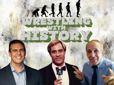 Ken Resnick and Bill Apter Look at The Fans' Return, More in This Week's Wrestling with(out) History