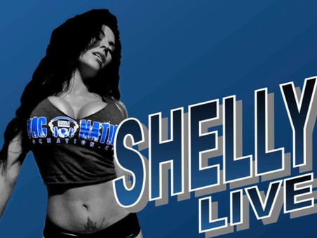 WWE's Shelly Martinez Catches Us Up on Her Life in Newest Shelly Live