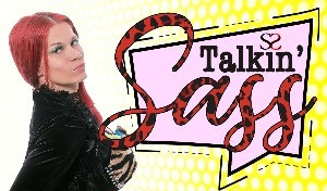 Sassy Steph Sits Down with Alyssa Marino on Talkin' Sass