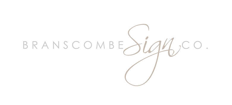 Branscombe Sign Co