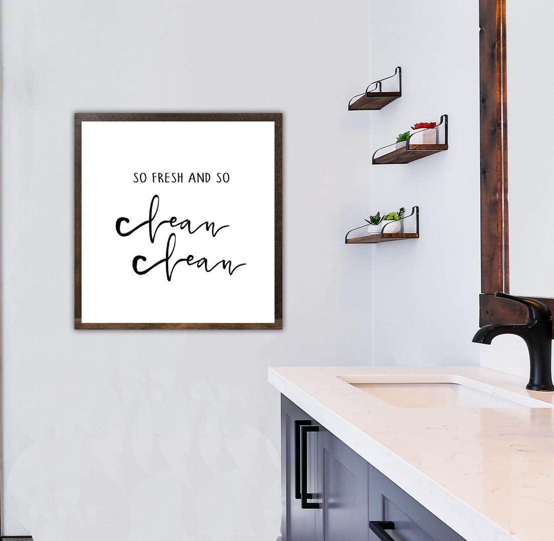 Shop Bathroom Signs