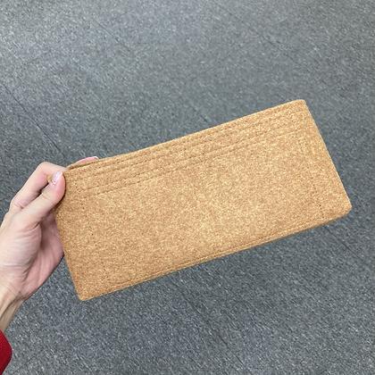 Halzan31 inner bag (Camel )