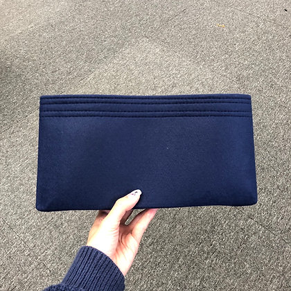 Halzan 31 inner bag (navy)