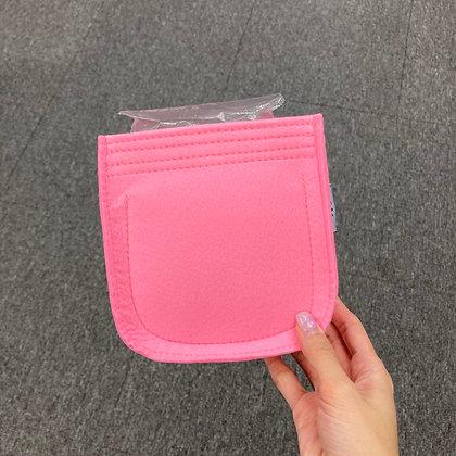 Mini evelyne inner bag (Pink)