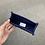 Thumbnail: Mini Kelly 2 inner bag (navy)