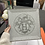 Thumbnail: 方型碟 23x23cm