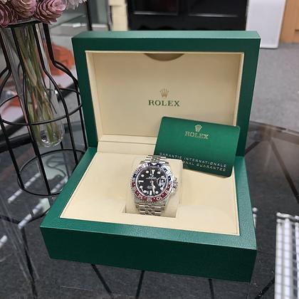 Rolex GMT 126710 blro