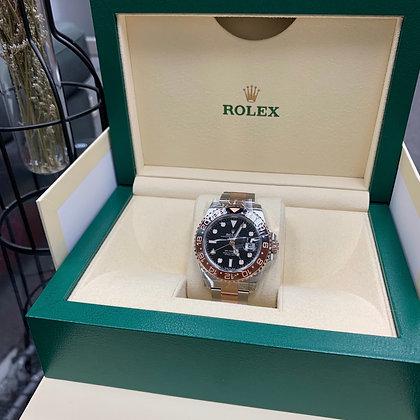 Rolex GMT 126711
