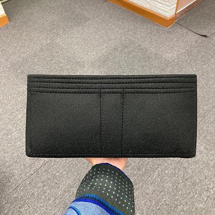 30 cm inner bag (black)