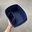 Thumbnail: P22 inner bag (navy)