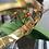 Thumbnail: 男裝Clic H 黑金 mat T5