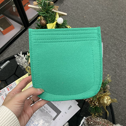 Mini evelyne inner bag (vertigo)