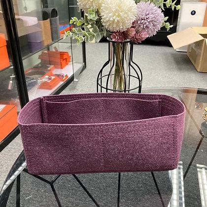 L26 inner bag (dark purple)