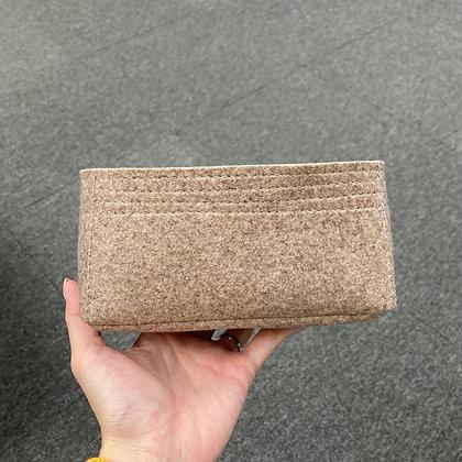 Mini lindy inner bag (oatmeal)