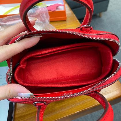 Mini bolide inner (red)