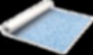 Roll_RENOLIT-ALKORPLAN-3000_Bysance-Blue