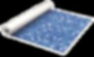 Roll_RENOLIT-ALKORPLAN-3000_Persia-Blue.