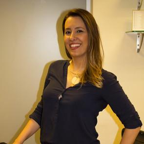 Mayra Borges