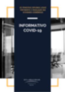 Informativo COVID - Regulacao Economica