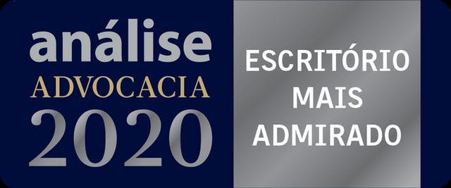 2020 | Análise Advocacia 500