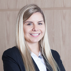 Carolina Cammarosano Segnini