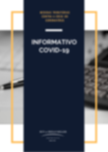 Informativo COVID - Tributario