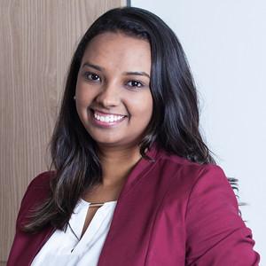 Larissa Maria Miranda Santos