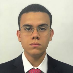 Pedro Henrique de Oliveira