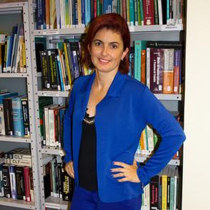 Fernanda Silvério