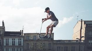 Limites à regulamentação de serviços de mobilidade urbana individual pelos Municípios