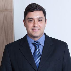 Rodrigo de Oliveira Alonso