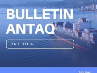 Bulletin Antaq 9