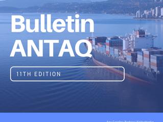 Bulletin Antaq 11