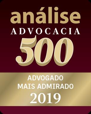 2019 | Análise 500