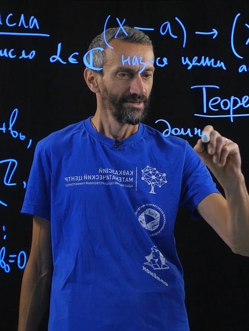 Студия VideoDoska, работа с прозрачной доской