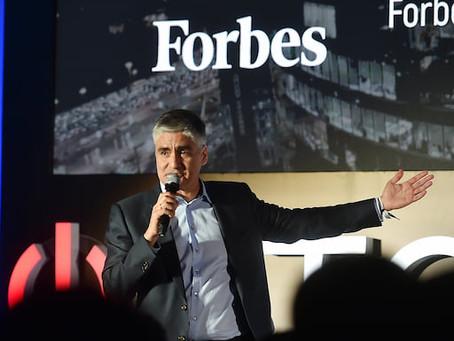Forbes запускает образовательный бизнес