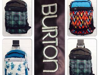 "Mochilas BURTON ""Day Hiker"" en Academy Market (Outlet)"