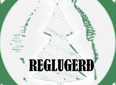 Reglugerð, jólatré