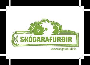 Skógarafurðir- Viðarafurðir