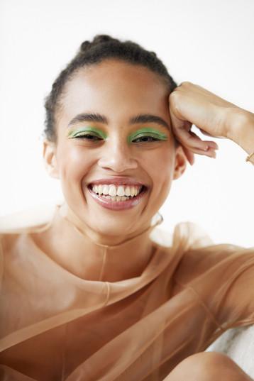 Photographer Daphné Launay Model Jess Down