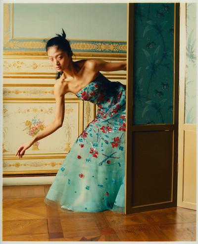 Madame Figaro Hong Kong Spring 2021