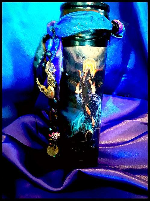 'Lillith' Goddess Candle