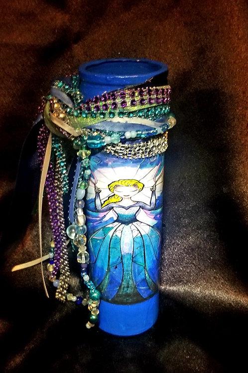 Elsa, Divine Design Candle